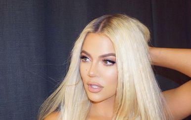 Khloe Kardashian (Foto: Instagram)