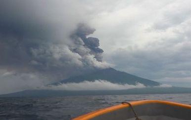 Vulkan (Screenshot: Reuters)