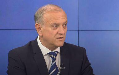 Dražen Bošnjaković u Dnevniku Nove TV - 5