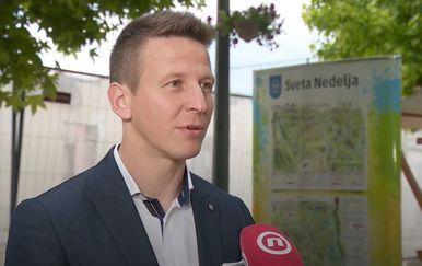 Dario Zurovec