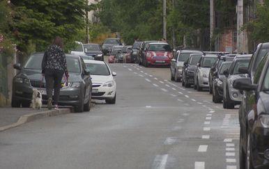 Peticija građana zbog kaotičnog prometa - 2