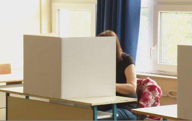 Glasanje, ilustracija - 3