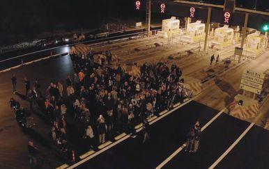 Proslava ukidanja mostarine za Krčki most - 2
