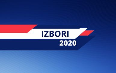 Parlamentarni izbori 2020.