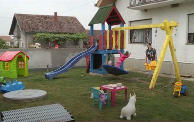 Spajanje vrtića u Slavoniji - 2