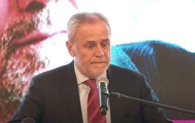 Milan Bandić predstavio izborni program - 1