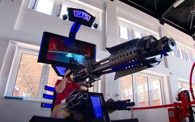 Tehnološko čudo u Novskoj - 1