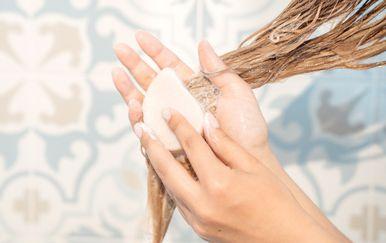 Čvrsti šampon Botanic Therapy, Garnier