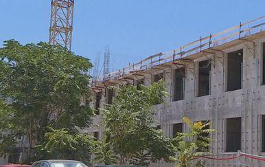Izgradnja nove zgrade Općinskog suda u Splitu - 3