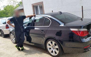 Provjereno nastavilo istragu: Otkrili smo tko je čovjek koji luksuznim autom ide u pučku kuhinju!