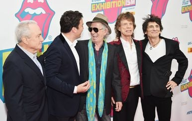 Rolling Stones (FOTO: Getty)