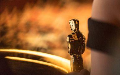 Oscar, statua (FOTO: Getty)