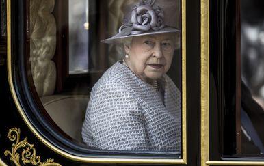 Kraljica Elizabeta (Foto: AFP)