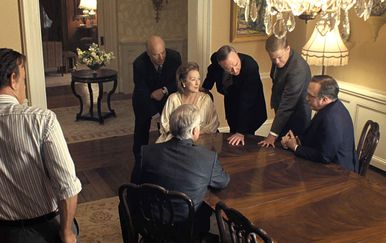 Meryl Streep - The Post (Foto: Profimedia)