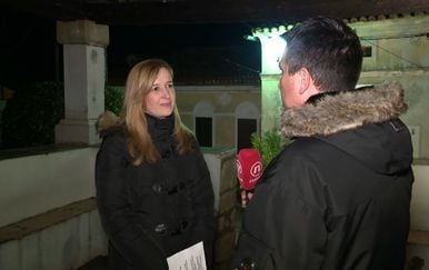 Mirela Ahmetović (Foto: Dnevnik.hr) - 1