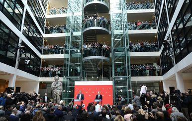 SPD (Foto: AFP)