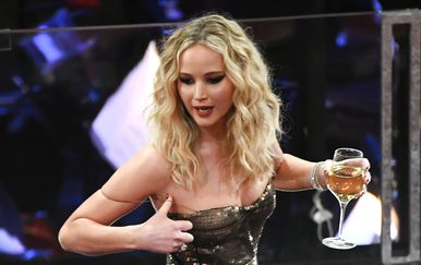 Jennifer Lawrence (Getty Images)
