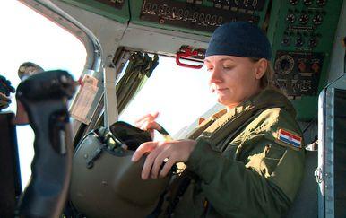Piloti eskadrile transportnih helikoptera istinski su heroji (Foto: Dnevnik.hr)