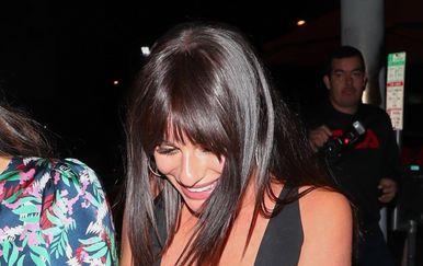 Lea Michele (Foto: Profimedia) - 1
