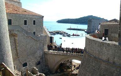 Dubrovnik i film (Foto: Dnevnik.hr) - 2