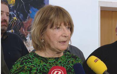 Miriam Kervatin (Foto: Dnevnik.hr)