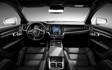 Volvo Drive E tehnologija – efikasna snaga bez kompromisa