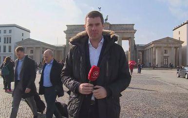 Promoviranje Hrvatske na turističkom sajmu u Berlinu (Foto: Dnevnik.hr) - 3