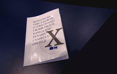 Jedna konvencija izaziva mnogo problema (Foto: Dnevnik.hr) - 1