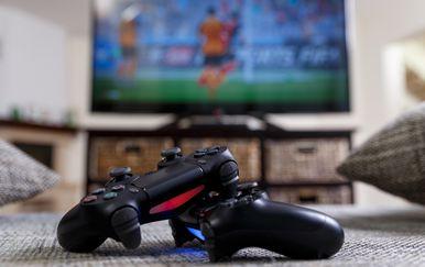 Igranje videoigara (Foto: Thinkstock)