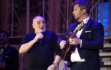 Đorđe Balašević nastupio u Spaladium Areni (FOTO: Miranda Cikotic/PIXSELL) - 4