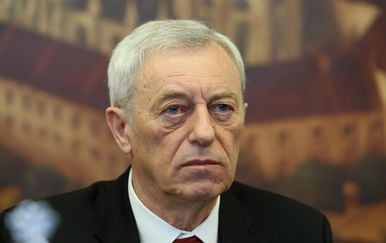 Stjepan Kožić (Foto: Goran Stanzl/PIXSELL)