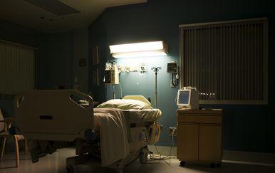 Krevet u bolnici (Ilustracija: Gulliver/Thinkstock)