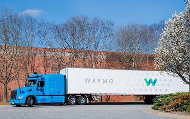 Waymo (Foto: Waymo)
