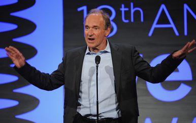 Tim Berners-Lee (Foto: AFP)