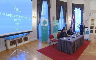 Kako se upravlja javnim novcem? (Foto: Dnevnik.hr) - 3