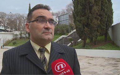 Dražen Čular, prodekan za financije i poslovnu politiku KIF-a (Foto: Dnevnik.hr)
