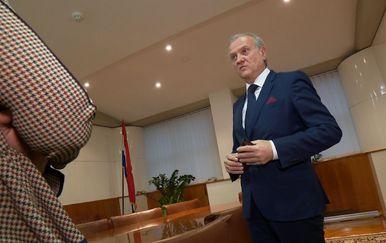 Dražen Bošnjaković (Foto: Dnevnik.hr)