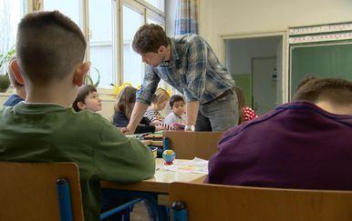 215 škola želi u eksperimentalnu fazu reforme (Foto: Dnevnik.hr)