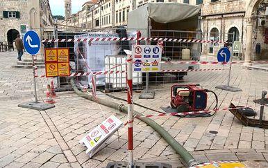 Čišćenje povijesne kanalizacije (Foto: Dnevnik.hr) - 2