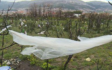 Smrad na Karepovcu (Foto: Dnevnik.hr) - 1