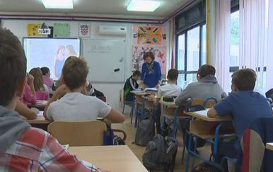 Ministarstvo obrazovanja odgovorilo na tvrdnje udruge U ime obitelji (Foto: Dnevnik.hr)