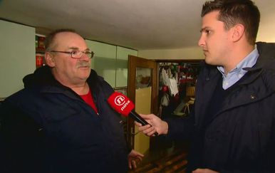 Domagoj Mikić i Marijan Hrvoj (Foto: Dnevnik.hr)