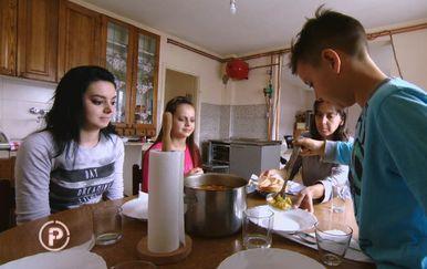 Obitelji Brajković danas živi u novoj kući (Foto: Dnevnik.hr) - 1