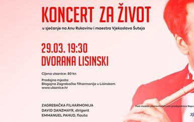 Koncert za život (FOTO: PR)