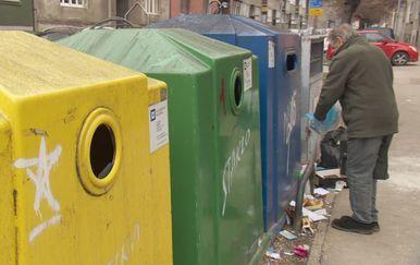 Nove cijene odvoza smeća (Foto: Dnevnik.hr) - 1