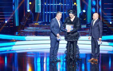 Tvoje lice zvuči poznato - Pobjednik Amel Ćurić (Foto: PR)