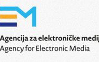 Agencija za elektroničke medije (Foto: AEM.hr)