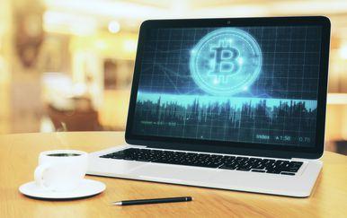 Bitcoin (Foto:Thinkstock)