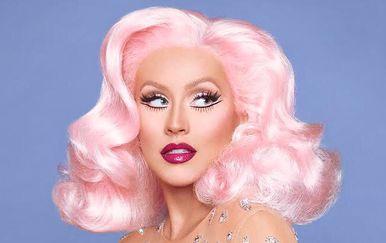 Christina Aguilera (Foto: Profimedia)