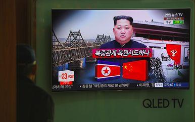 Kim Jong-Un (Foto: AFP)